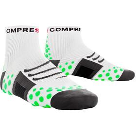 Compressport ProRacing Run Running Socks white